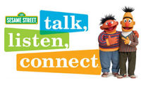Sesame Talk, listen, connect