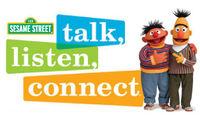 Sesame Talk, listen, connect